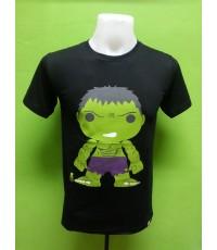 Hulk เสื้อฮัค ฮัก ฮีโร่จิ๋ว L