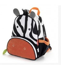 กระเป๋าสะพาย - Zoo bag, ลาย: ม้าลาย