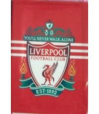 หุ้ม ปกพาสปอร์ต PassPort(ใส่ book bank สมุดบัญชี บางธนาคารได้ค่ะ) ลิเวอร์พู Liverpool