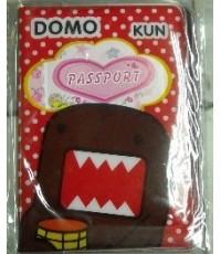 ปกพาสปอร์ต PassPort Domo โดโมะ