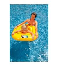 อุปกรณ์ช่วยชีวิต ห่วงยางสำหรับเด็ก อุปกรณ์ช่วยในการว่ายน้ำ ทำให้เด็กๆสนุกกับการว่ายน้ำ มากขึ้น