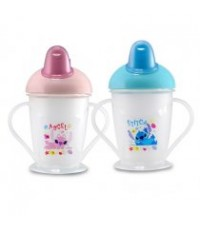 ถ้วยหัดดื่มนมสำหรับเด็กใช้ง่าย เพิ่มความสะดวกสบายให้กับคุณแม่ละลูกน้อย