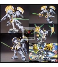 R-GyaGya HGBF 1/144 [Bandai]   ของเล่นเด็กผู้ชาย กันดั้ม Gundam กันพลา ยอดอิต bandai
