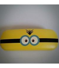 กล่องใส่แว่นตา มิเนียน Minion (Despicable Me)