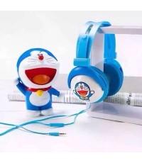 หูฟัง ลาย โดเรม่อน Doraemon