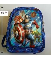 เป้ อเวนเจอร์ Avengers ตัว กัปตันอเมริกา