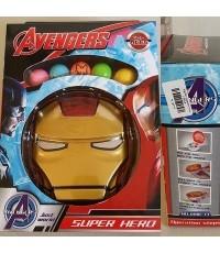 ของเล่น ไอร่อนแมน Ironman