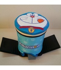 ถังขยะ ในรถยนต์ ลาย โดราเอม่อน Doraemon