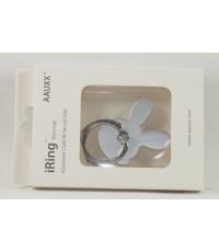 แหวนตั้งโทรศัพท์ (Ring stent) ตัวแหวนหมุนได้ 360 องศา