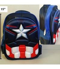 เป้ อเวนเจอร์ Avengers Captain America กัปตันอเมริกา