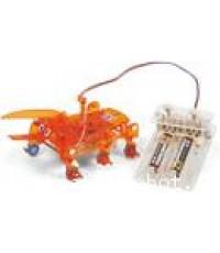71118 หุ่นยนต์ Rhinoceros เดิน 6 ขา