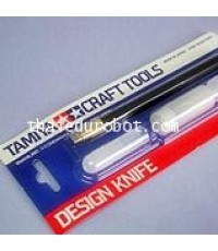 74020 มีดปากกา Tamiya Model Craft Tools Design Knife