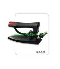 หน้าเตารีดแบบไอน้ำล้วน รุ่น SIA-022