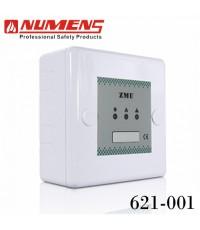 NUMENS Addressable Single Input Module ระบุตำแหน่งโซน รุ่น 621-001