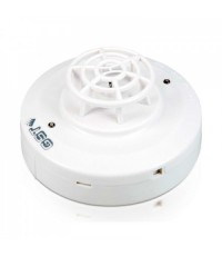 GST  Rate of Rise and Fixed Temperature Heat Detector Model. DI-9103