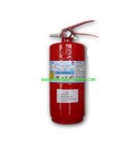 ถังดับเพลิง ชนิดผงเคมีแห้ง(Dry Powder)ขนาด 5 ปอห์น ยี่ห้อ Cenon