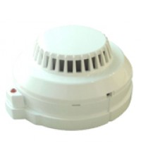 3-Wire Photoelectric Smoke Detector with Base รุ่น S-314 ยีห้อ Cemen