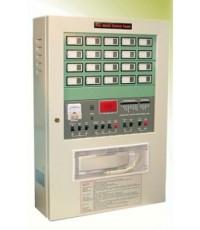 15 Zone Fire Alarm Control Panel with 1 Zone Bell + 1 Telephone รุ่น FA-415 ยี่ห้อ Cemen มาตรฐาน CE
