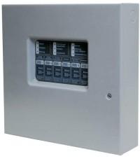 2-Zone Conventional Fire Control Panel  รุ่น FP102-2SO ยี่ห้อ Bosch มาตรฐาน CE