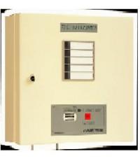 5-Zone Fire Alarm Anunciator รุ่น FIP220N-S-5L ยี่ห้อ Nohmi