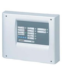 2-Zone Conventional Fire Detection Panel รุ่น FC1002-A ยี่ห้อ Siemens