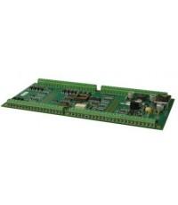 Mimic Display board รุ่น BTM8014 ยี่ห้อ Siemens