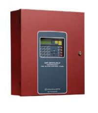 Addressable Fire Alarm Control,198-Points( 99 add. Detectors 99 monitor module),Model MS-9200UDLS