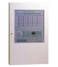 ตู้แจ้งเตือนเพลิงไหม้ระบบไฟล์อราม 30 โซน+เสียงประกาศ+อินเตอร์คอม รุ่น RPQ-ABW30 ยี่ห้อ Hochiki