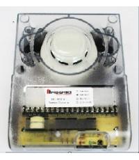 อุปกรณ์ตรวจจับควันในช่องแอร์ ท่อลม 115VAC ,24V AC/DC รุ่น DH-98P ยี่ห้อ HOCHIKI