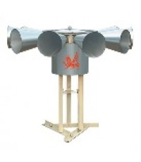 Large Electromechanical siren รุ่น LK-STH10B ยี่ห้อ Lion king