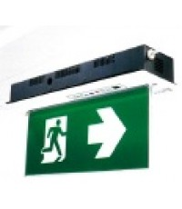 Emergency Exit Sign Light Slimline รุ่น EXB 303 SRE ยี่ห้อ MAXBRIGHT (2017)