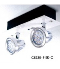 Remote lamp LED lamp รุ่น CE 230 ยี่ห้อ MAXBRIGHT (2017)