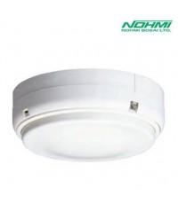 อุปกรณ์ชนิดตรวจจับความร้อนในอุณหภูมิที่เปลี่ยนแปลง FDPJ206-D-X ชนิดต่อ Lamp ได้, ไม่รวมฐาน NOHMI