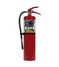 Ansul Sentry Portable Extinguisher, Foray, AA10S 10lb UL