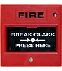 Manual Break Glass รุ่น M400K ยี่ห้อ System Sensor