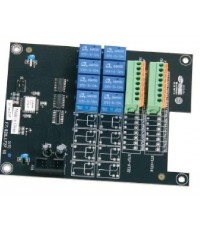 Relay Board รุ่น RB104A ยี่ห้อ GST