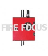 Nozzle Box รุ่น A, รุ่น HRS071-MS-STD-RD, ยี่ห้อ SRI