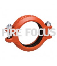 STYLE 07 ZERO-FLEX™ RIGID COUPLING, VICTAULIC BRAND