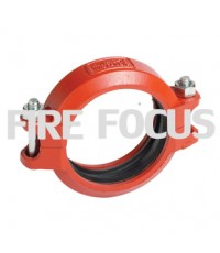 STYLE 75 FLEXIBLE COUPLING, VICTAULIC BRAND