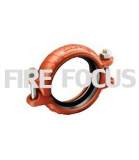 STYLE 107H QUICKVIC™ RIGID COUPLING, VICTAULIC BRAND
