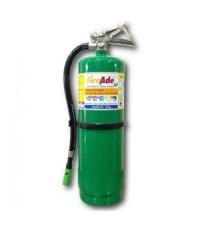 ถังดับเพลิงตัวถังเหล็ก Class A B C K ขนาด 10ปอนด์ รุ่น Fireade2000 NON-CFCยี่ห้อ Fireade มาตรฐานUL