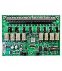 Zone/Relay Module รุ่น 4007-9801 ยี่ห้อ SIMPLEX