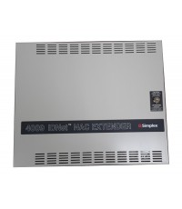 SIMPLEX NAC extender, 240vac,IDNET model.4009-9301