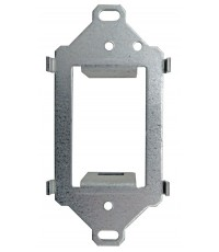 SIMPLEX  MOUNTING BRACKET FOR IAM model.4090-9810