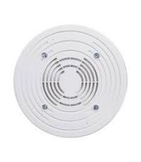 SIMPLEX Non-Addressable Speaker 25-70VRMS White Ceiling Mount model.4092-9721