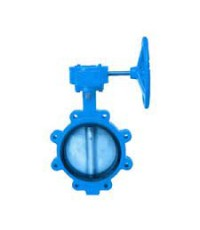 VALTEC Butterfly Valve Lug Cast Iron Body Stainless Steel Disc Gear Operate PN16 model. BL-20331