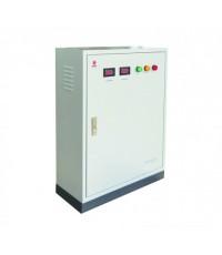 SUNNY Central Battery Control Unit 1200 w. Battery 12V-150 Ah.x2 Back-up 2 hrs. Model.INV 220-1200