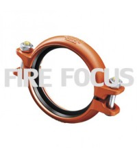 Style 177 QuickVic® Flexible Coupling, VICTAULIC BRAND 2.1/2 นิ้ว
