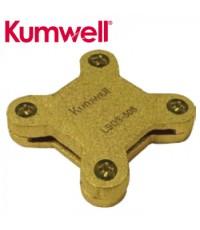 KUMWELL Square Tape Support Model. LSQS