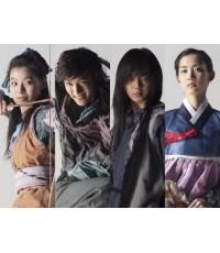 Warrior Baek Dong Soo 8 DVD SP+MV ลดบิตซับไทย [Modified By TokiToki]